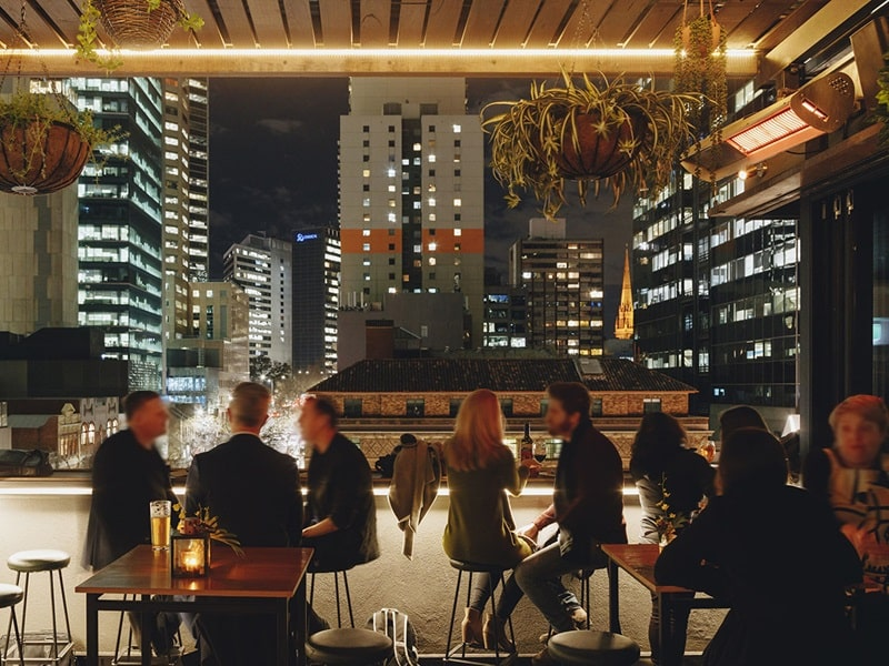 Goals for bar strategic marketing